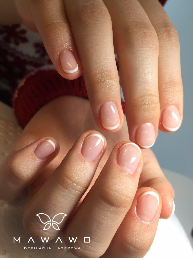 Manicure Mokotów
